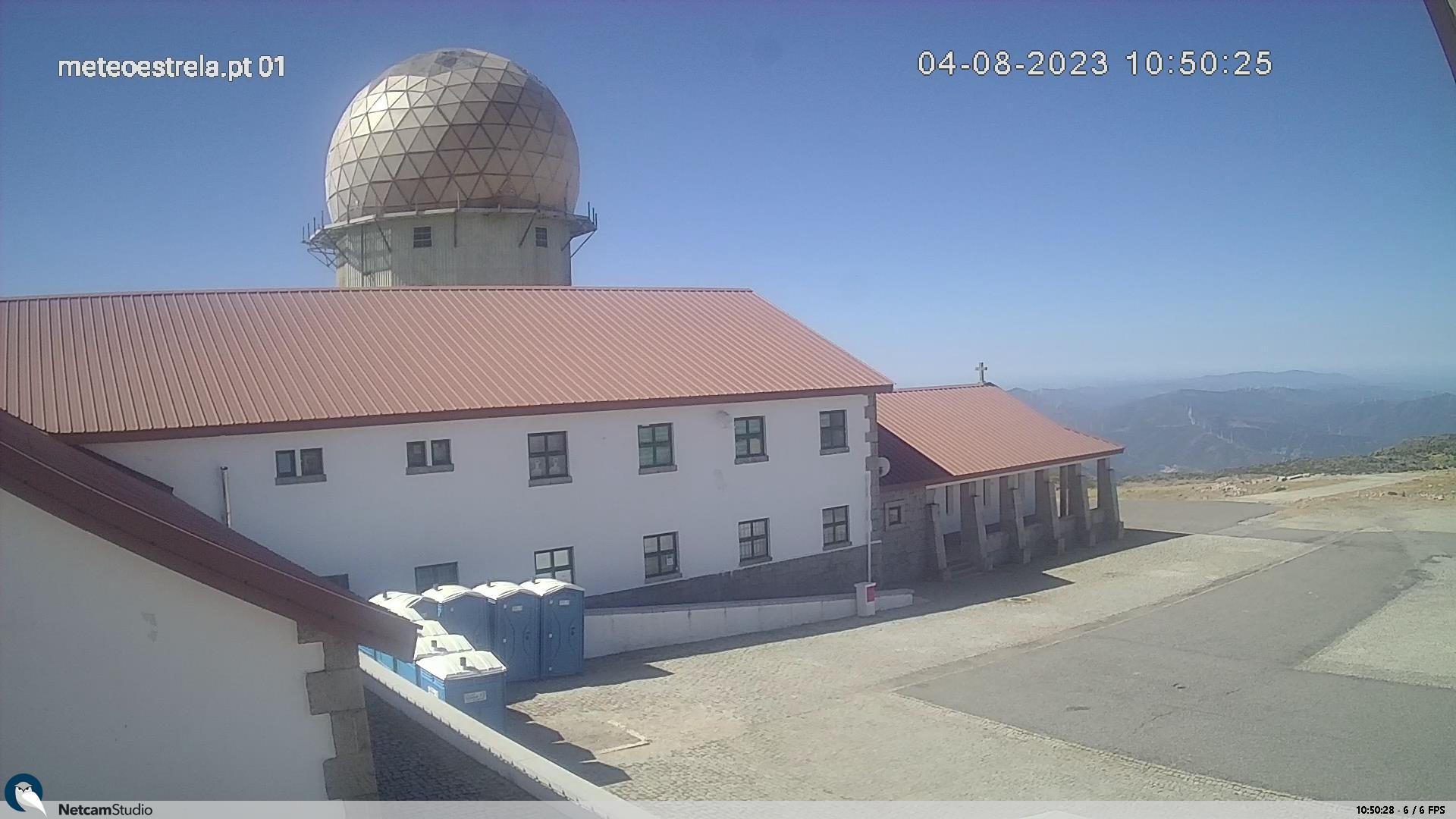 Webcam en Torre